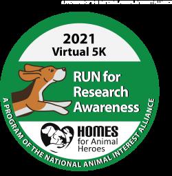 Run for Research Awareness